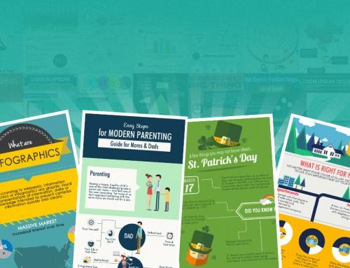 Piktochart for creating infographics