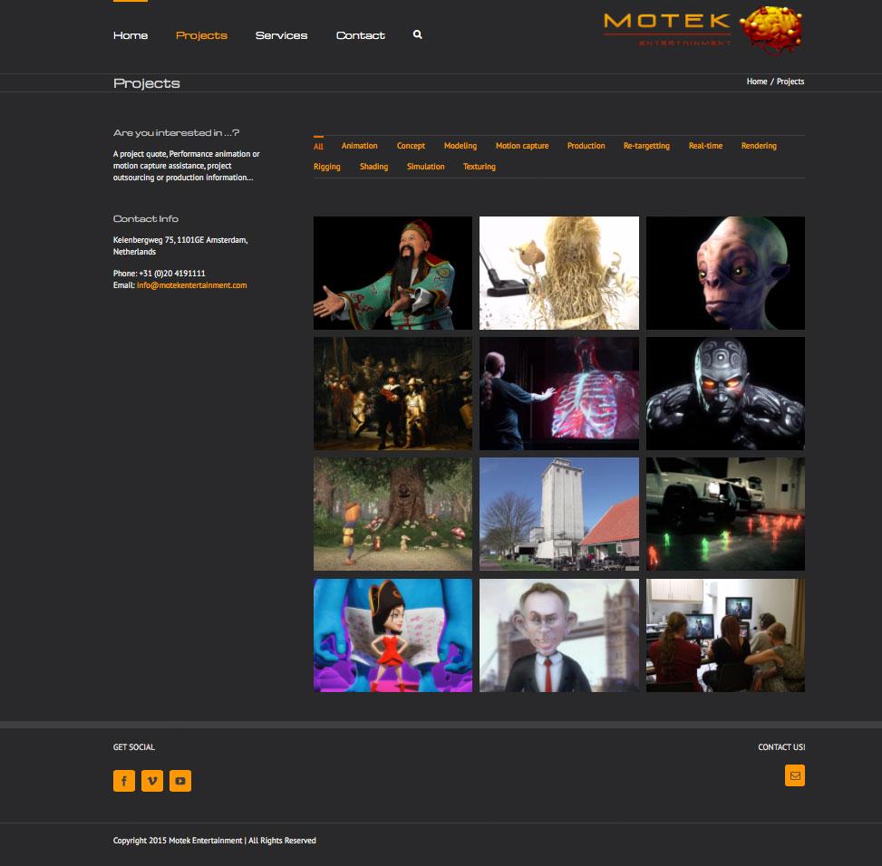 Motek-portfolio