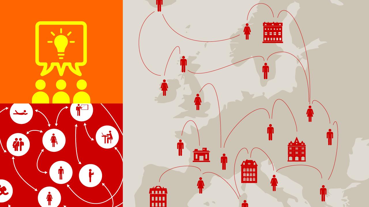 In 5 stappen naar een goede online samenwerking